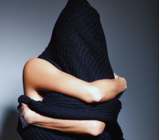 kvinde, krop (Foto: Unsplash)