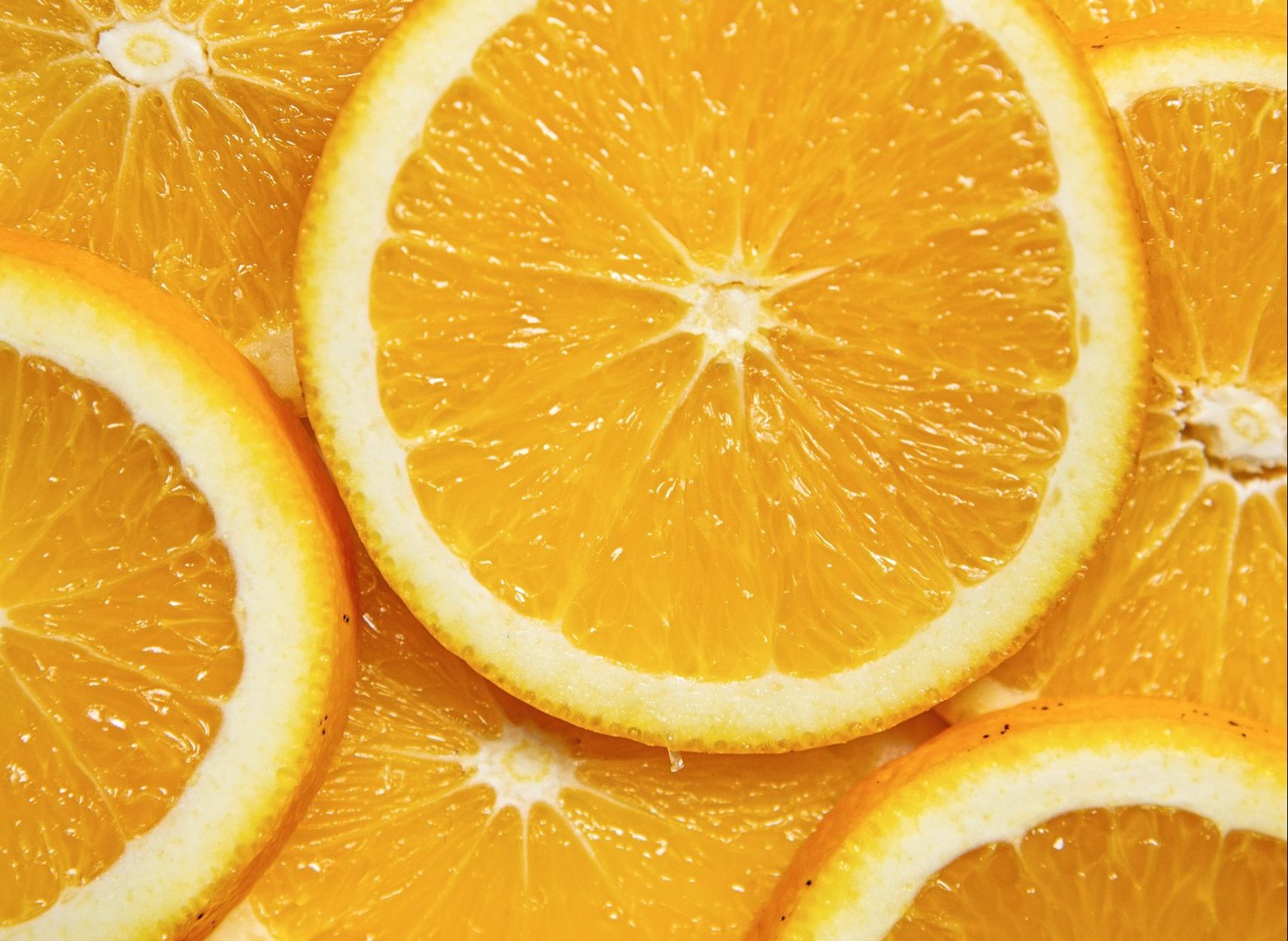 appelsin (Foto: Unsplash)