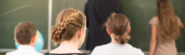 lærer, undervisning (Foto: Colourbox)