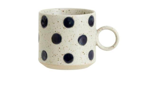 kop, keramik