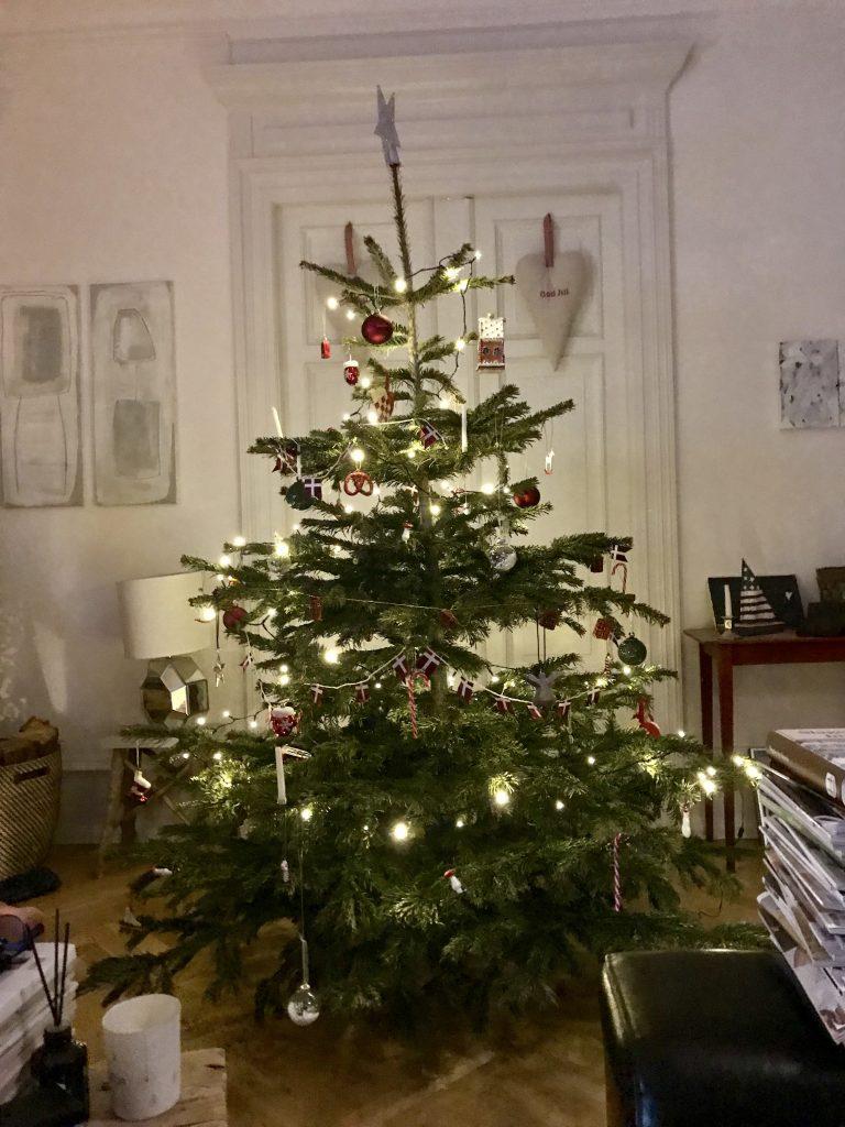 jul juletræ appelt (Foto: MY DAILY SPACE)