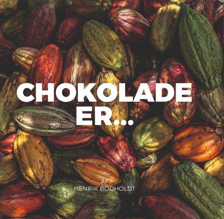 maleku chokolade bog
