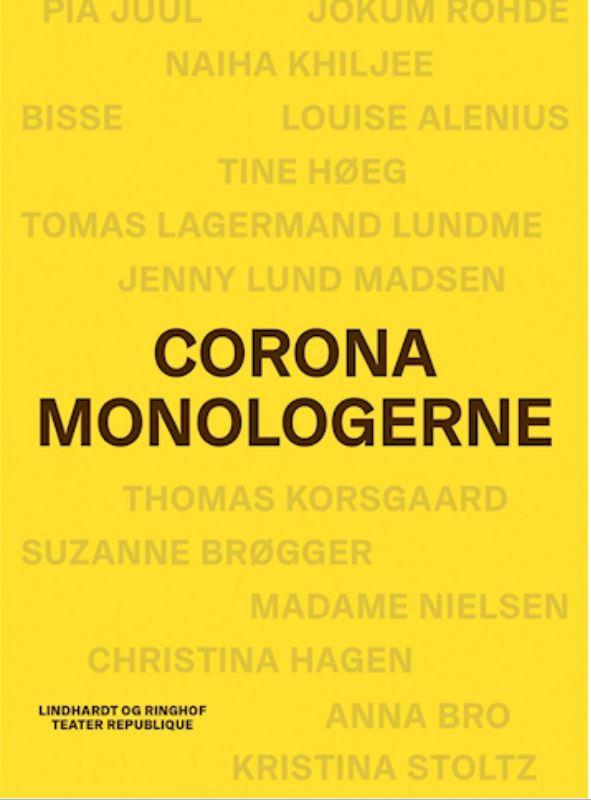 coronamonologerne bog