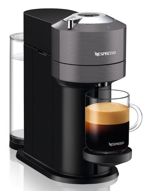 nespresso maskine vertuo