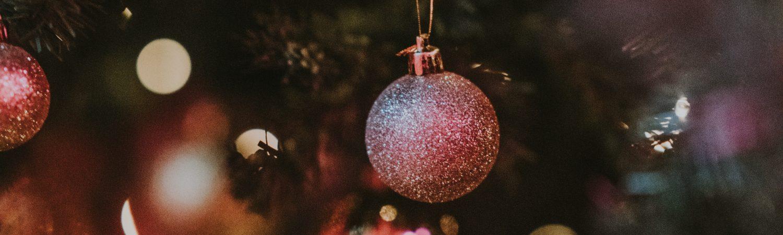 jul juletræ julehygge (Foto: Unsplash)