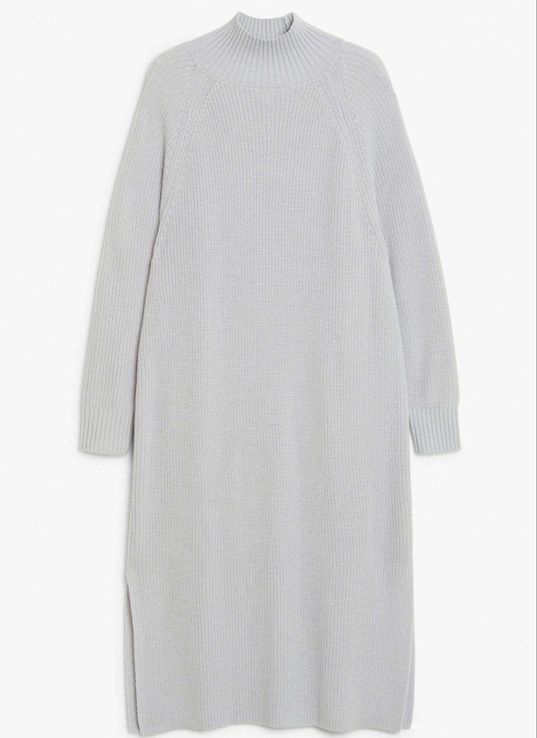 monki, kjole, strik