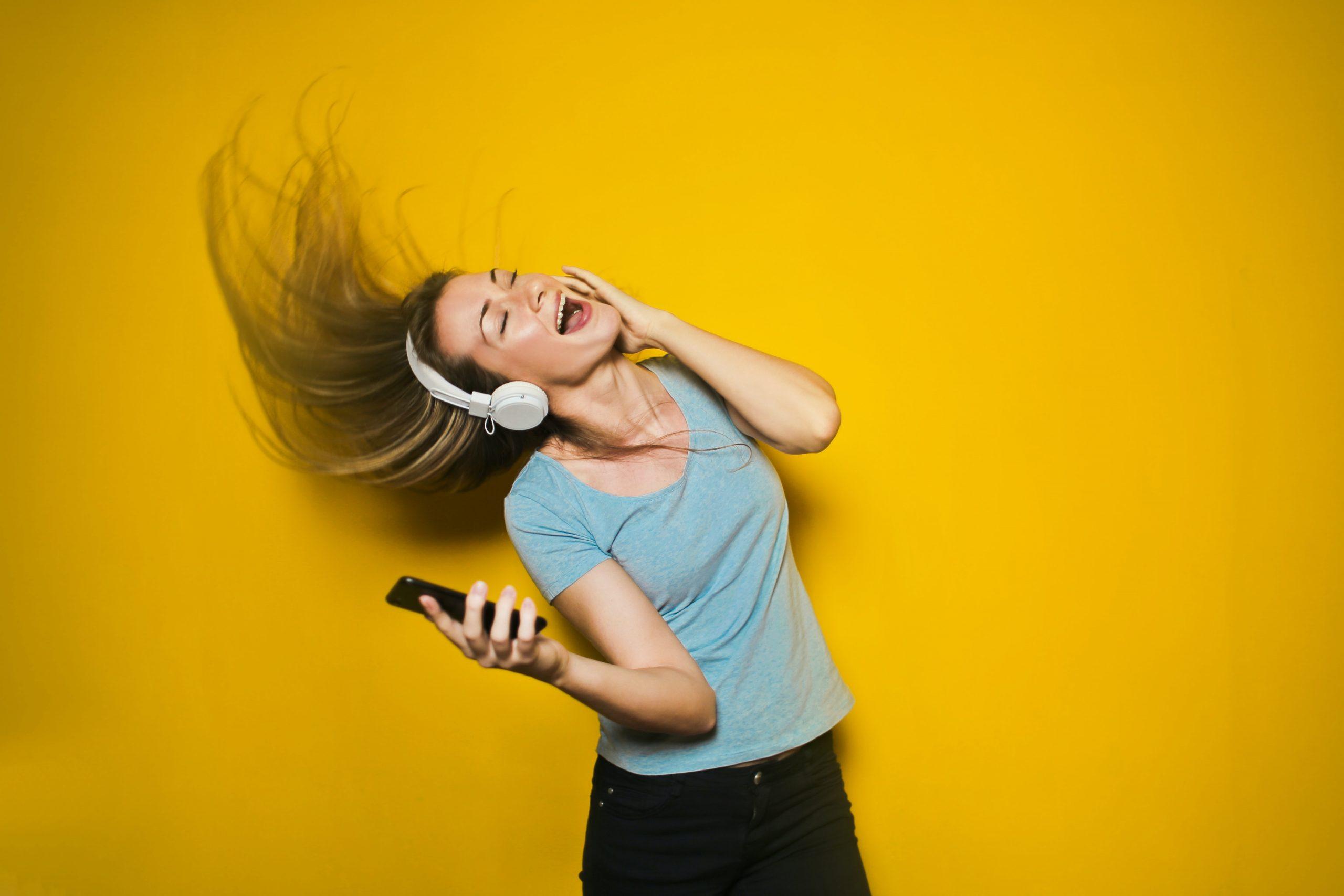 dans, musik (Foto: Unsplash)