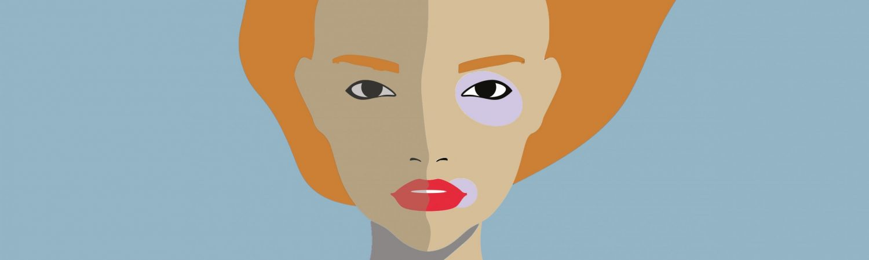lokk, kvinder, vold (Foto: Shutterstock)