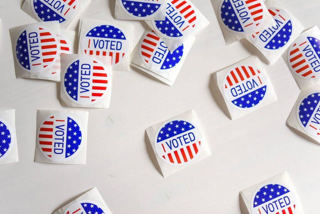 vote, stem Foto: Unsplash