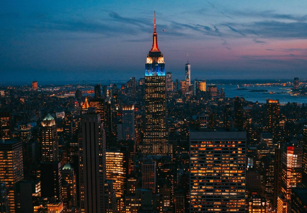 new york (Foto: Unsplash)