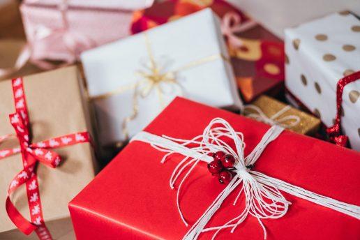 gave gaver julegaver jul (Foto: Unsplash)