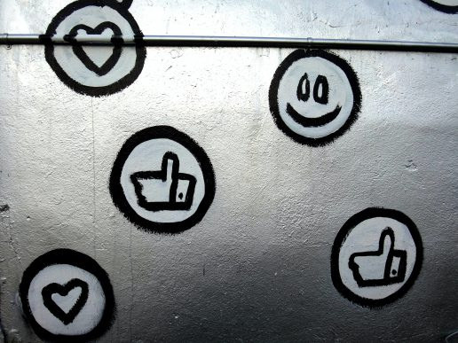 smiley, like (Foto: Unsplash)