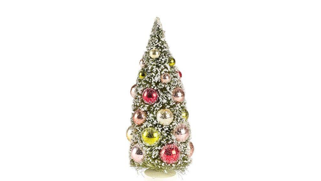 medusa juletræ