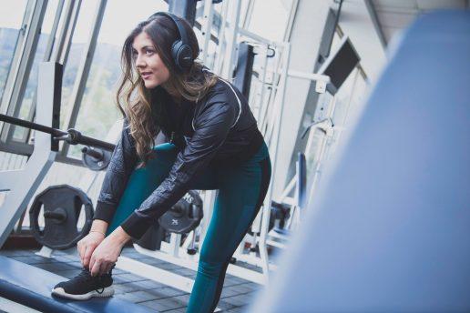 træning (Foto: Unsplash)