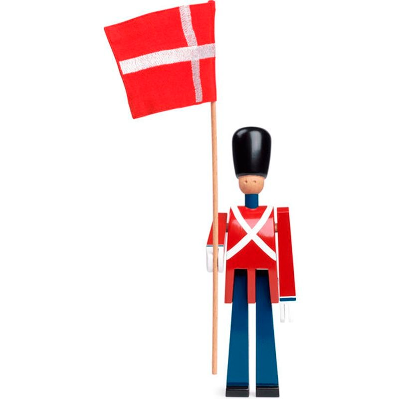 kay bojesen flag