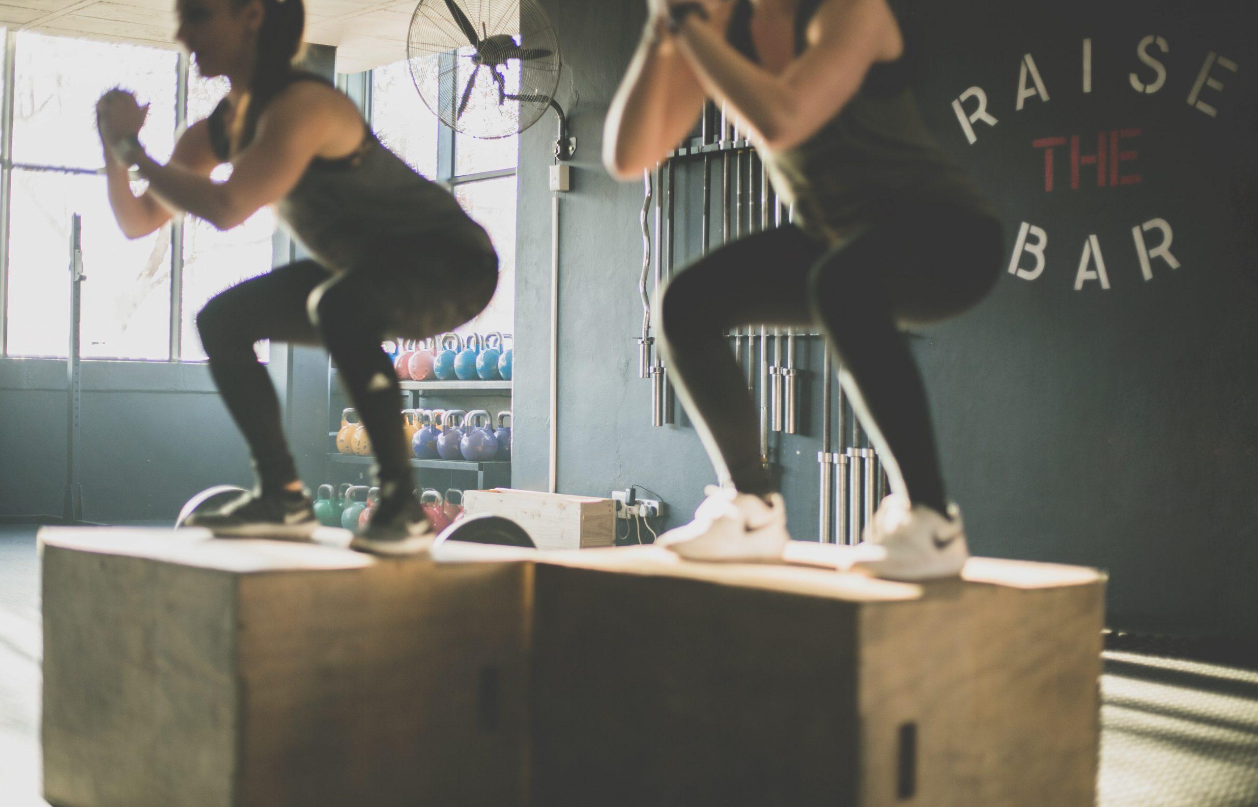 motion, fitness, hop