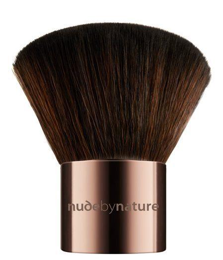 brush børste nude by nature