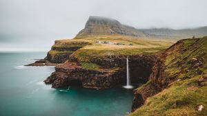 færøerne (Foto: Unsplash)
