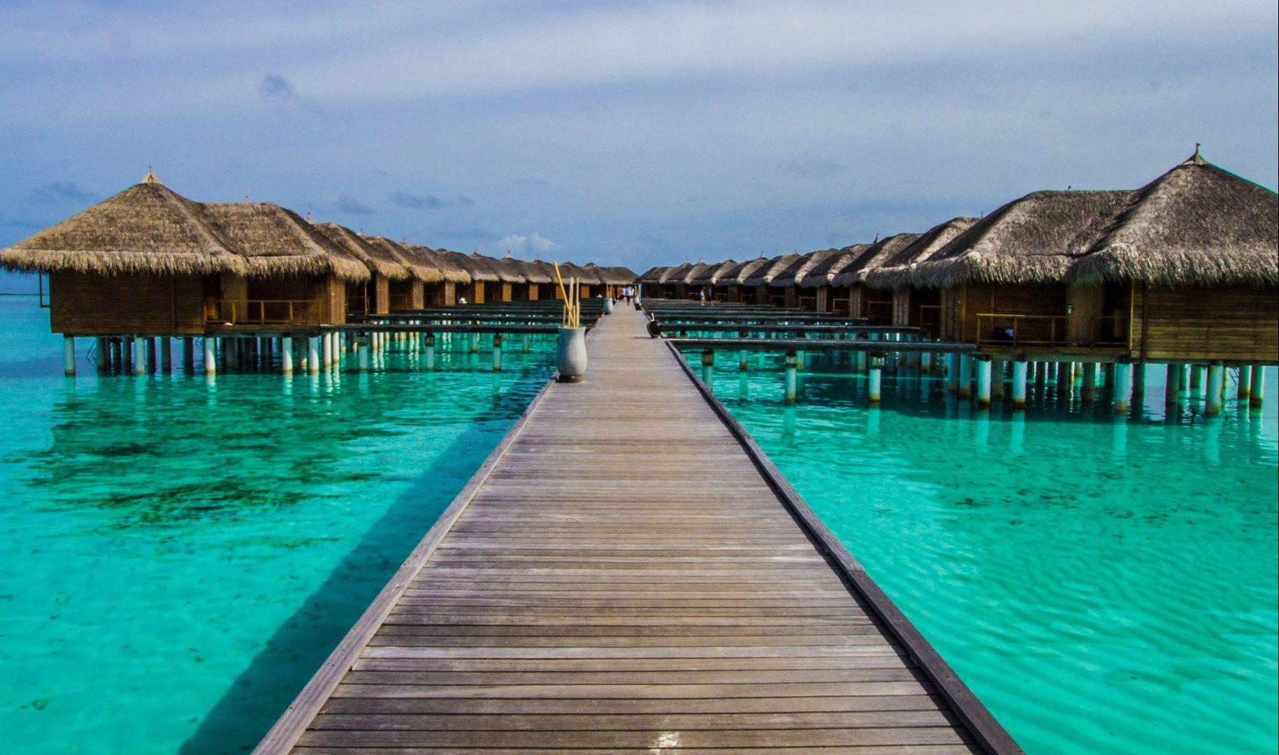 maldiverne, rejse (Foto: Unsplash)