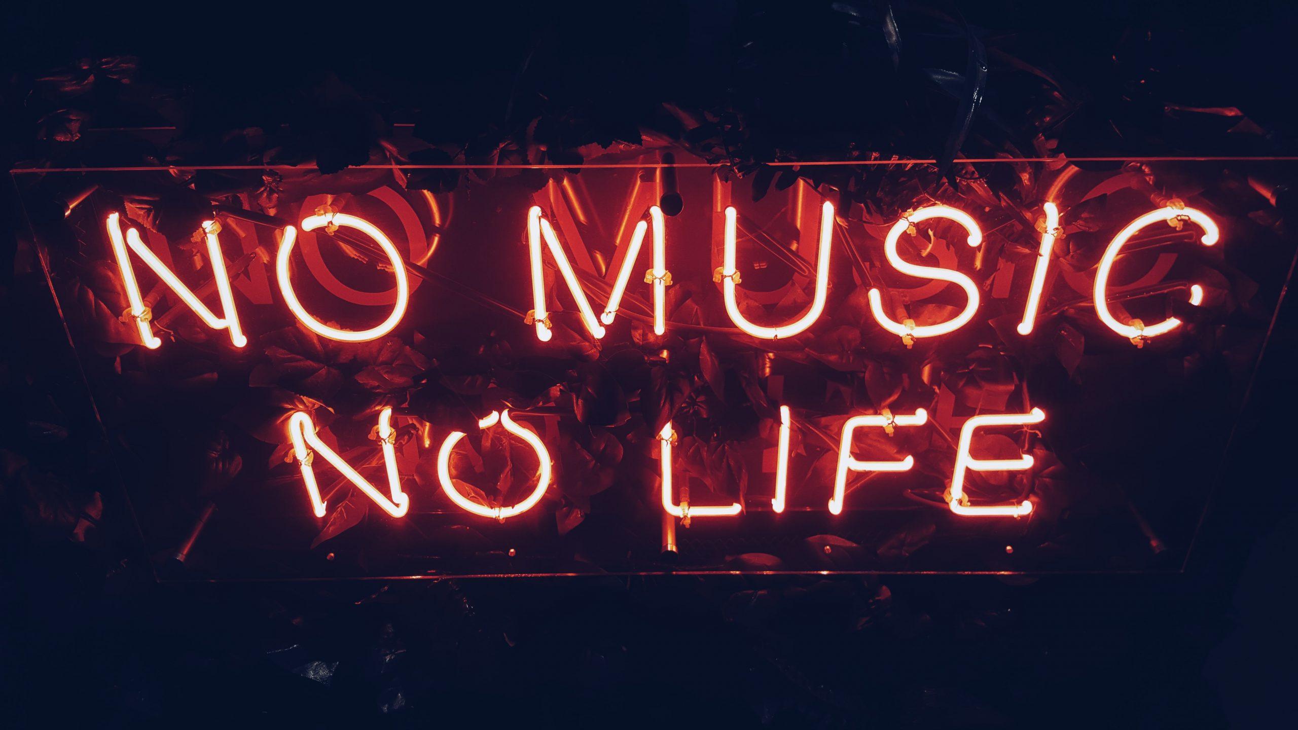 musik, sange (Foto: Unsplash)