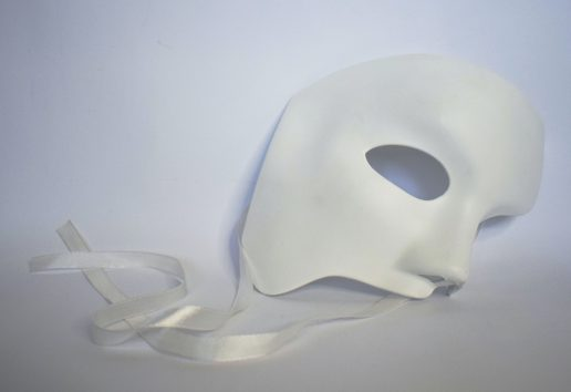 maske (Foto: Unsplash)