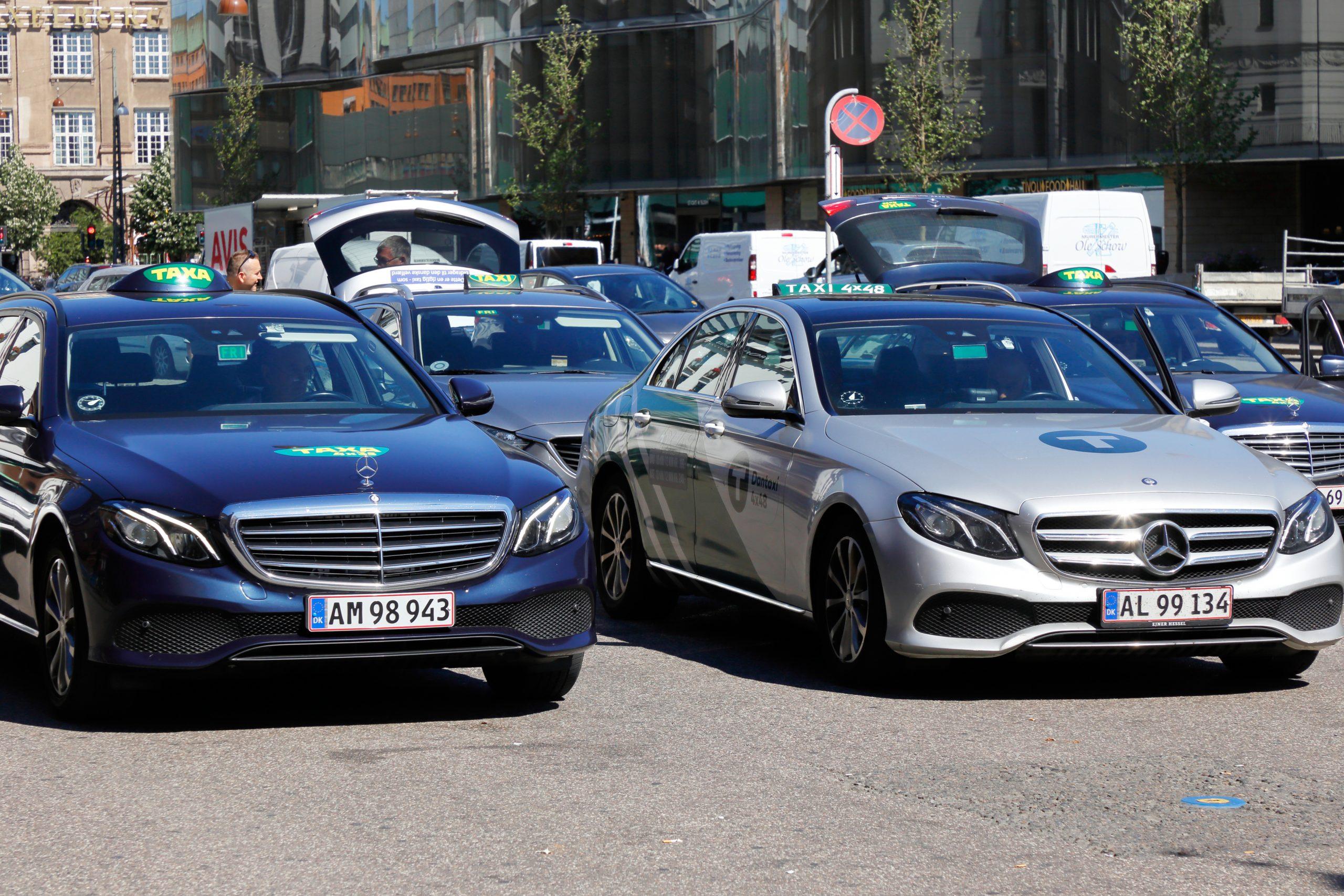 taxa, taxi (Foto: PR)