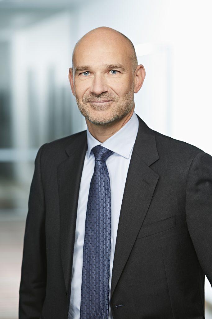Per Ørtoft Jensen, partner og skatteekspert i P (Foto: PwC)wC