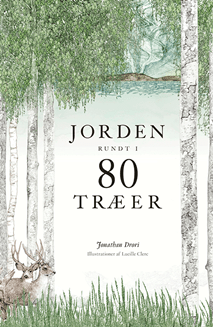 Jorden rundt i 80 træer