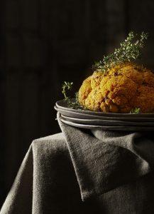 blomkål citroner (Foto: Mikkel Adsbøl)
