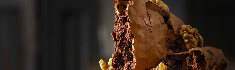 brownie bog citroner (Foto: Mikkel Adsbøl)