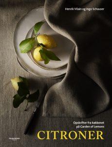 bog citroner forside