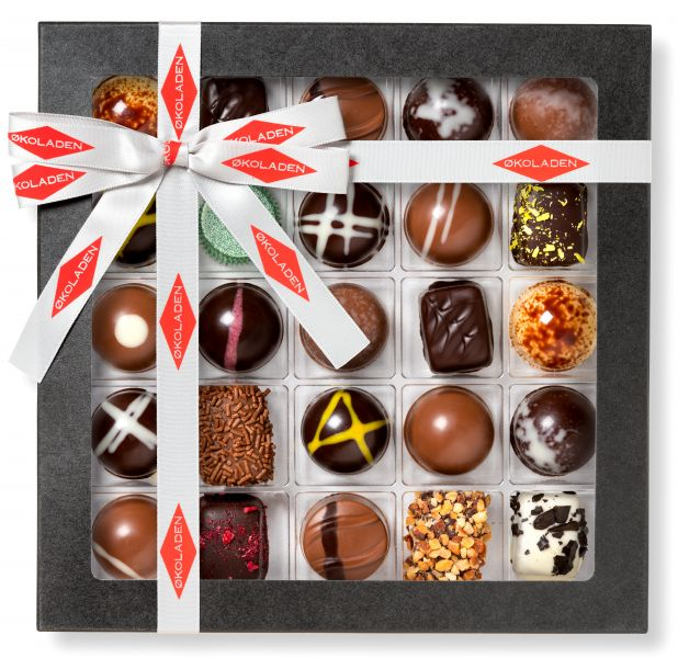 økoladen chokolade