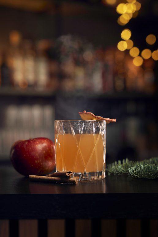toddy skagerrak gin varm drink (Foto: PR)