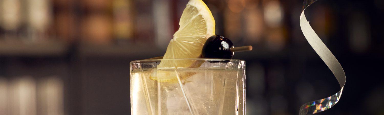 skagerrak gin twisted canon (Foto PR)