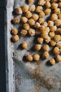 kikærter (Foto: Unsplash)