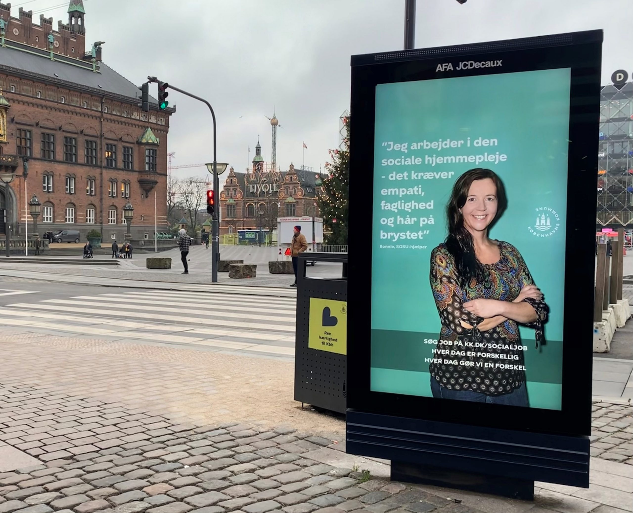 reklame, banner (Foto: Unsplash)
