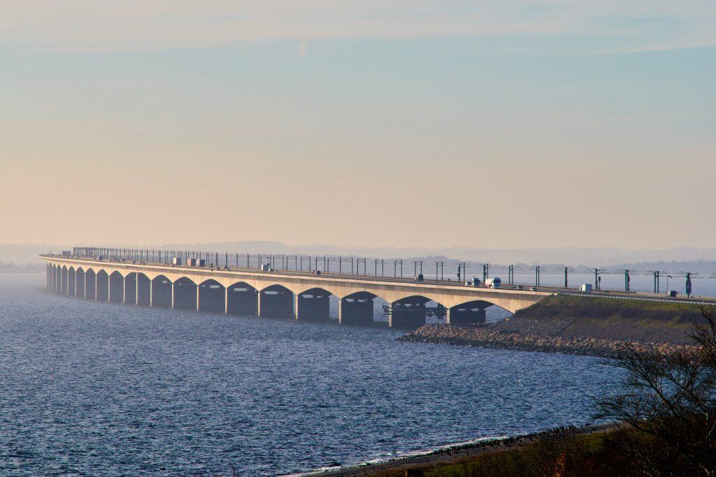 storebæltsbroen sund og bælt storebælt (Foto: Sund og Bælt)