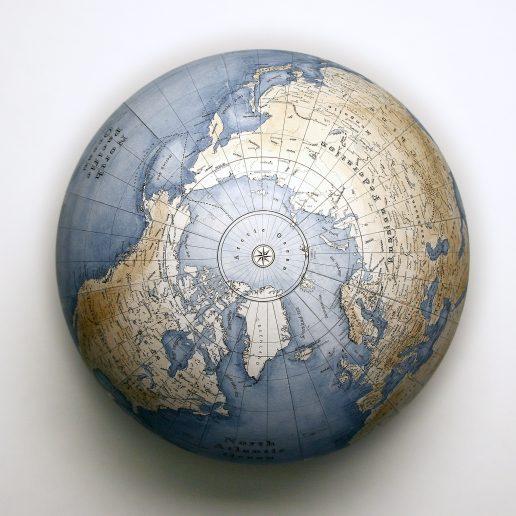 globus, verden (Foto: Unsplash)