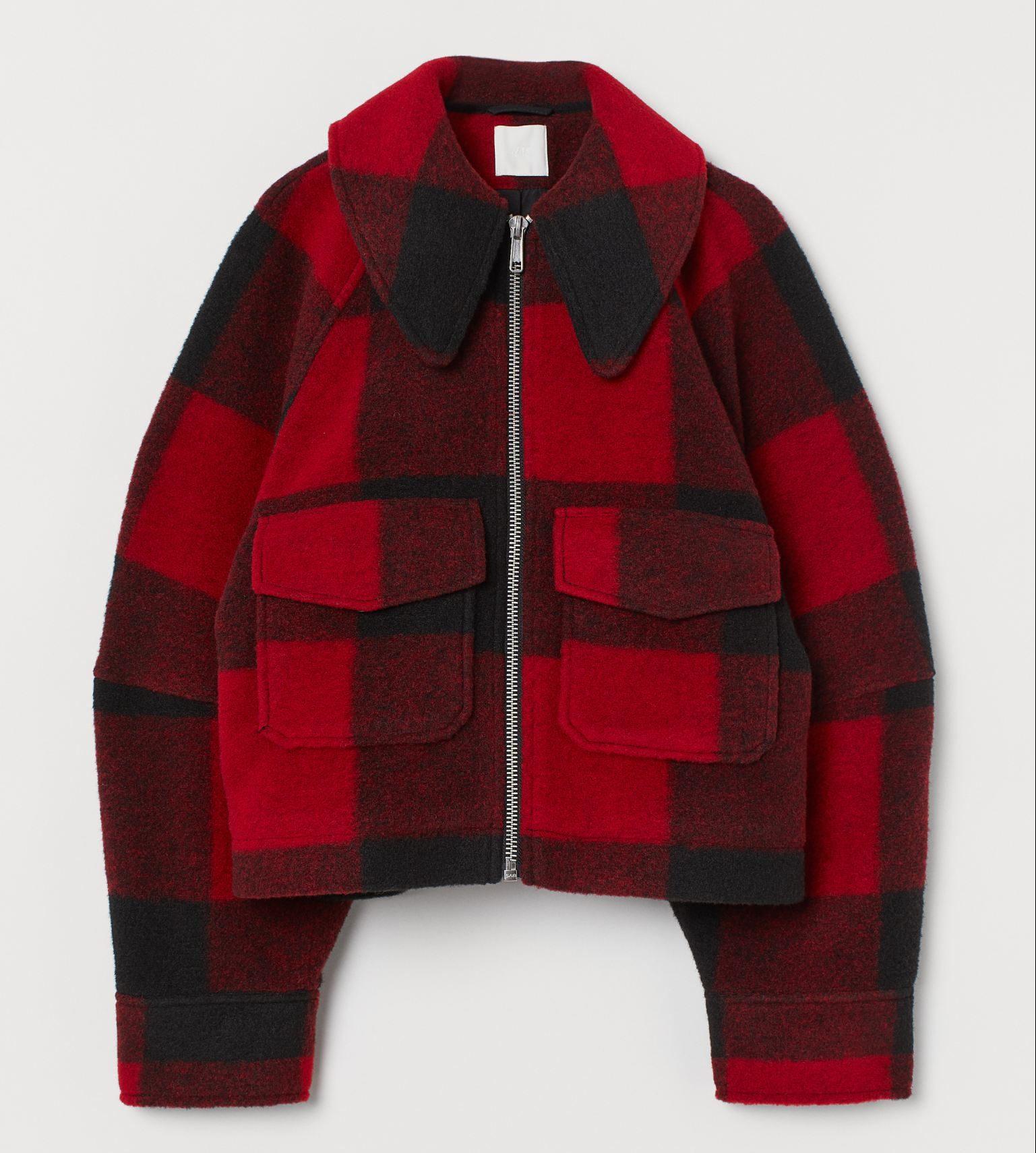 jakke, frakke, hm