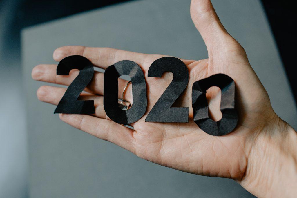 2020 (Foto: Unsplash)