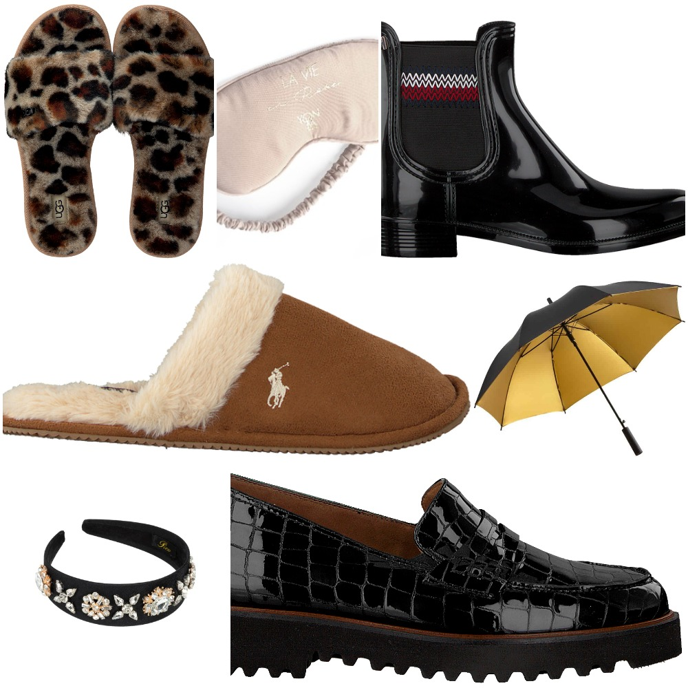 sko til alle lejlighed (Kollage: MY DAILY SPACE)
