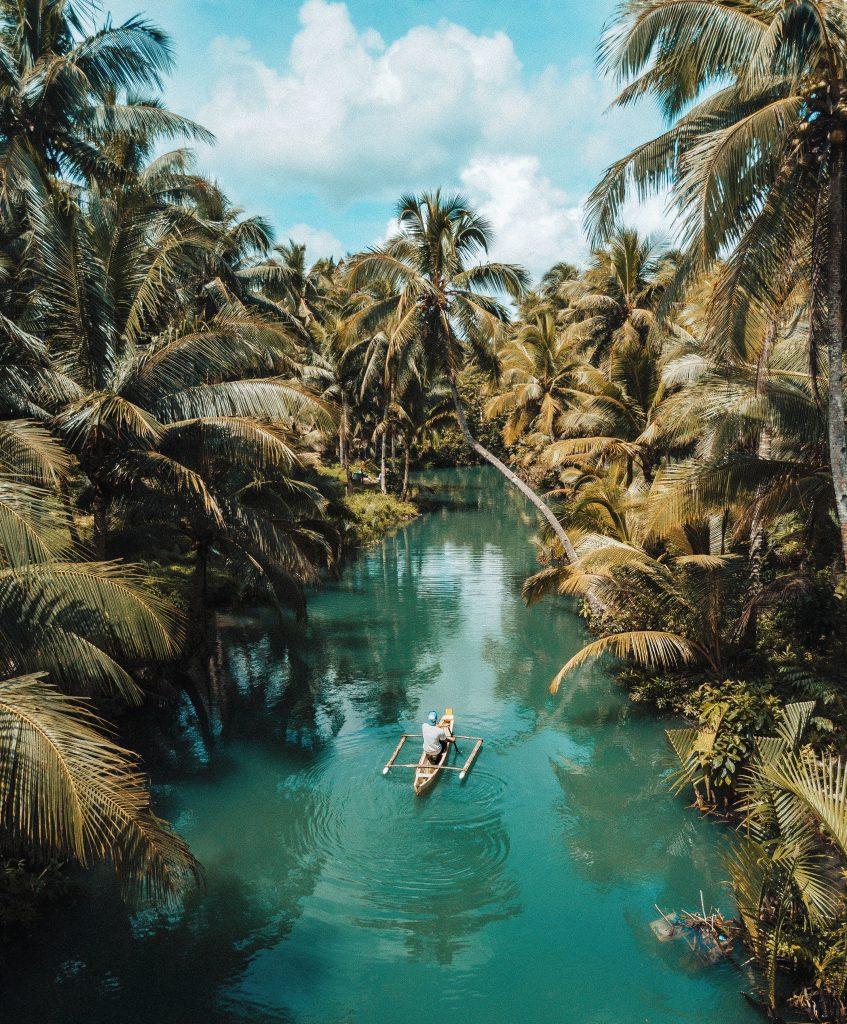 rejse vand ferie (Foto: Unsplash)