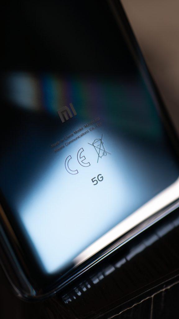 5G netværk mobil internet (Foto: Unsplash)