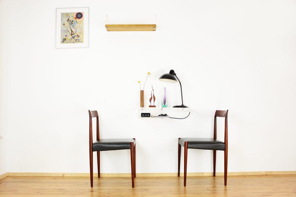 bolig bord stol indretning (Foto: Shutterstock)