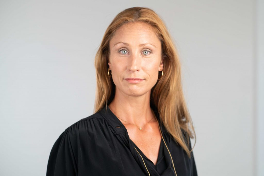 katrine sejersen-Permin (Foto: Privat)
