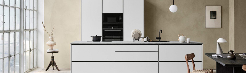 køkken bolig kvik Tinta (Foto: Kvik Køkken)
