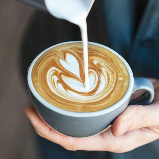 kaffe cappuccino mælk lavazza (Foto: Lavazza)