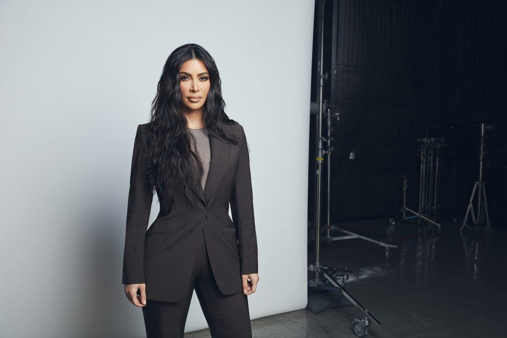 Kim Kardashian (Foto: hayu)