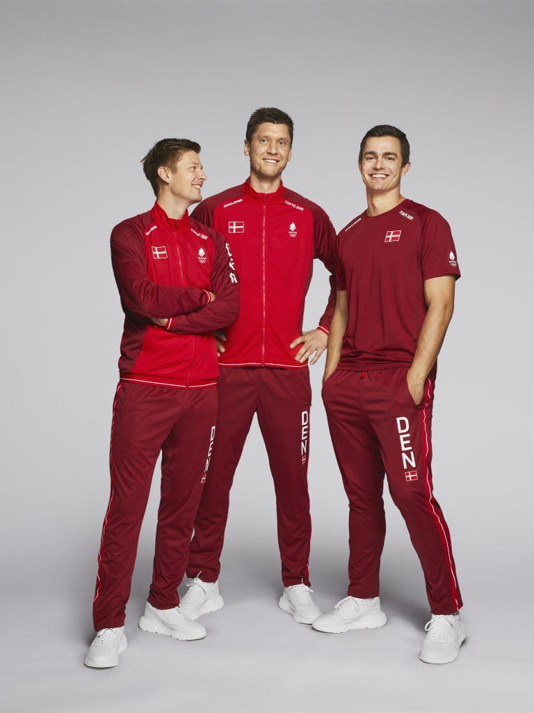 OL OLatleter (Foto: DIF/Team Danmark)