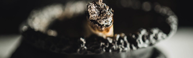 smøg cigaret misbrug stofmisbruger (Foto: Unsplash)